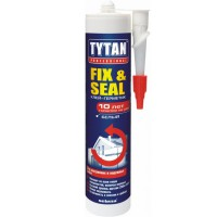TYTAN Professional Fix & Seal клей-герметик