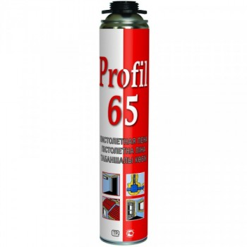 Profil GunFoam 65 / Профиль 65