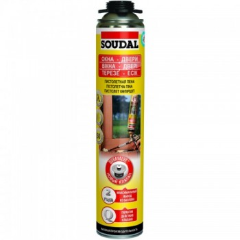 Soudal GunFoam