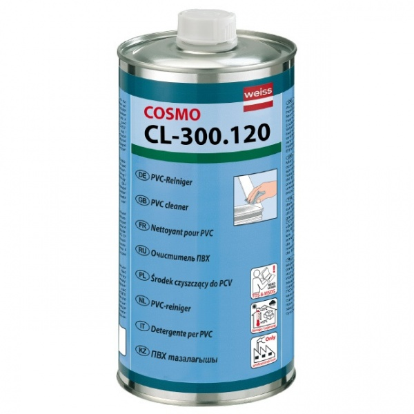 COSMO CL-300.120 / COSMOFEN 10