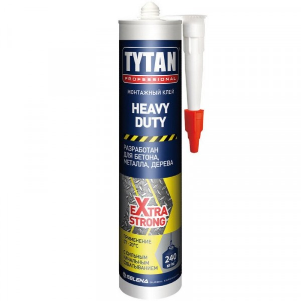 Tytan Professional Heavy Duty