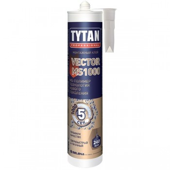 Tytan Professional Vector MS1000