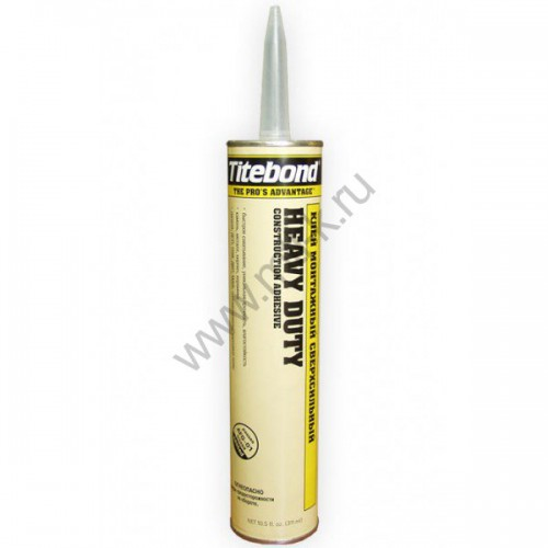 TITEBOND HEAVY DUTY