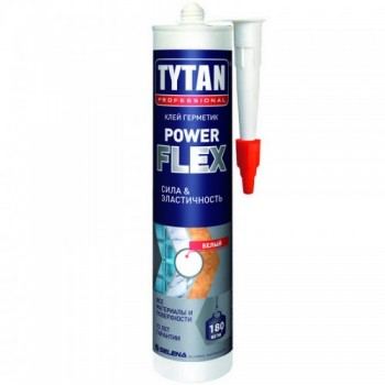 Tytan Professional Power Flex