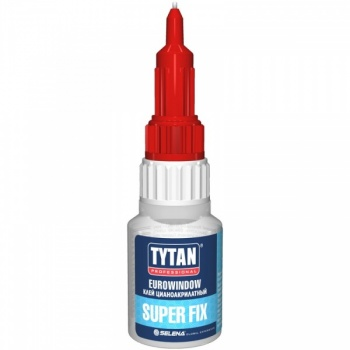 Tytan Professional EUROWINDOW Super Fix
